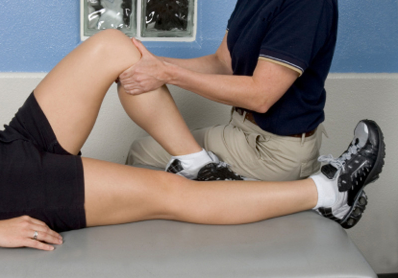What is Applied Kinesiology
